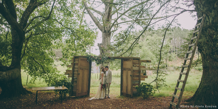 Wedding Video at Old Forest School